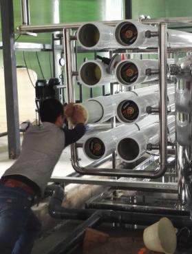 净水:吉林省田野泉酿造有限公司